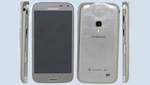 Nuevo Samsung Galaxy Beam 2, smartphone con picoproyector incorporado
