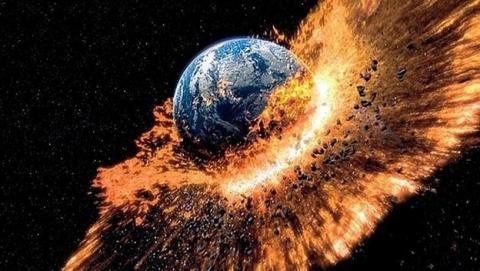 Estudio de la NASA concluye que el Fin de la Civilización actual es cuestión de décadas