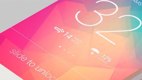 iPhone 6 incluirá sensores de temperatura, humedad y presión