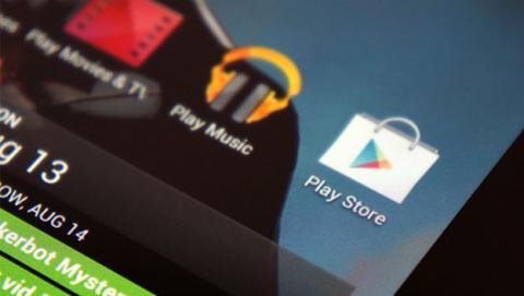 Nueva actualización de Google Play incluye control parental