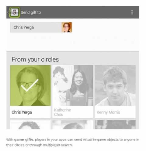 Google Play nuevas características filtradas