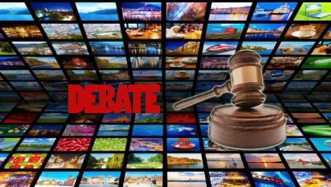 ¿Cerrarán las webs de descaga directa de series y pelis?