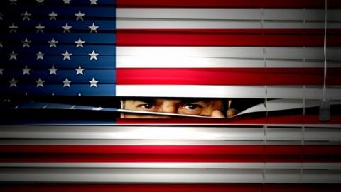 """Reporteros sin Fronteras declara a Estados Unidos y Reino Unido """"Enemigos de Internet"""""""
