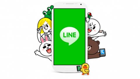 Line Call llamadas VoIP app
