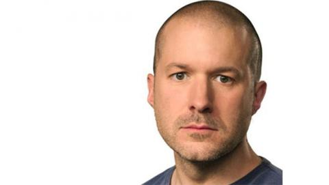 entrevista Jonathan Ive The Sunday Times
