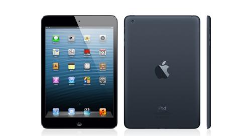 Apple lanza el iPad 4 con pantalla retina al precio de 379 €
