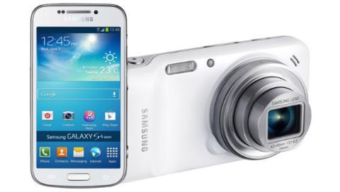 rumores Samsung Galaxy S5 Zoom