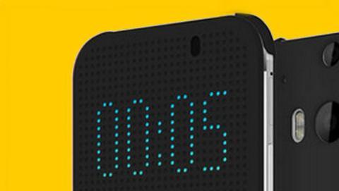 HTC All New One podría llegar a mediados de abril