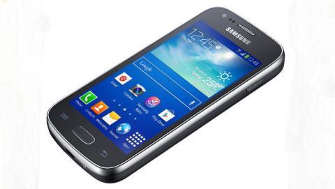 Samsung podría lanzar un smartphone low cost