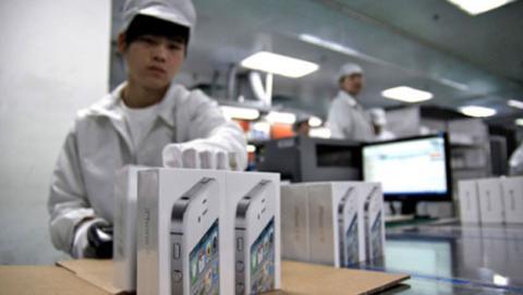 Pegatron habría comenzado a producir el iPhone 6