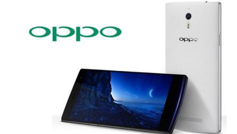 Presentado el Oppo Find 7 con pantalla 2K y Snapdragon 801