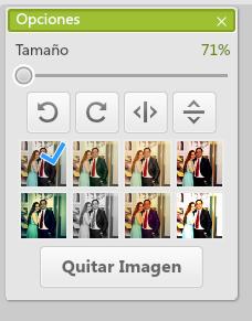 Editar fotos Fotor