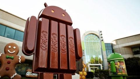 Android 4.4 KitKat llega a la gama Sony Xperia