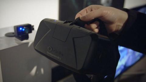 Oculus lanza Oculus Rift DK2 para desarrolladores por 350$