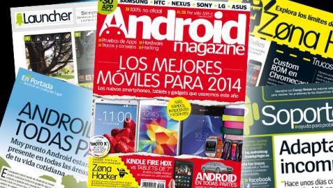 Android Magazine 28