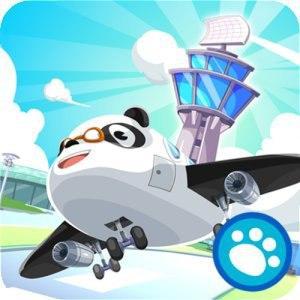 El Aeropuerto del Dr. Panda amazon