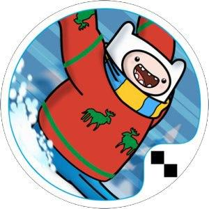 Ski Safari: Adventure Time amazon