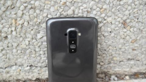 Carcasa trasera LG G Flex