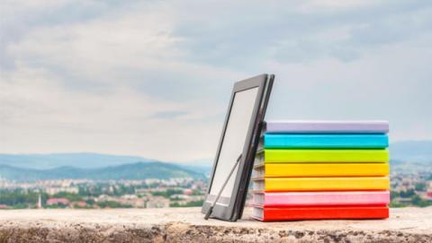¿Libros electrónicos o papel?