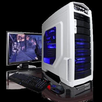 Mega Miner, el PC para minar Bitcoins
