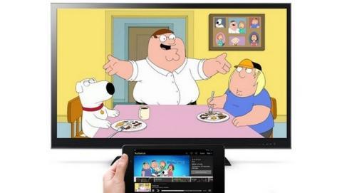 Cómo ver tus vídeos y fotos en Chromecast con las apps no oficiales