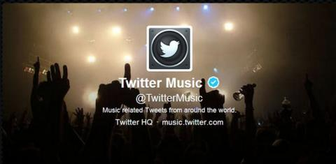 Twitter @Music cierra