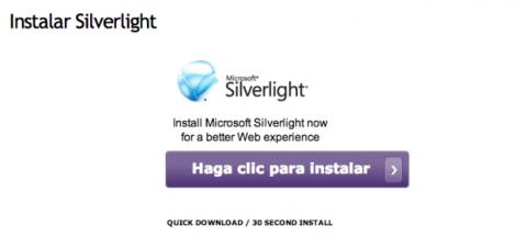 silverlight yomvi