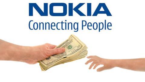 La venta de Nokia a Microsoft se completará en abril.