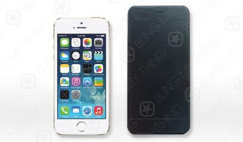 iPhone 6 Molde de carcasa para fundas