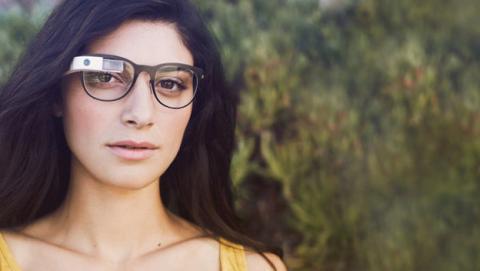 Google Glass versión Ray-Ban
