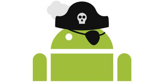 grupo pirata AppBucket