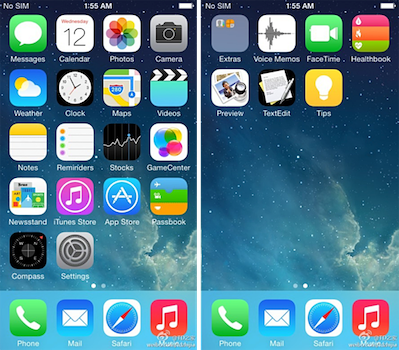Game Center en iOS 8