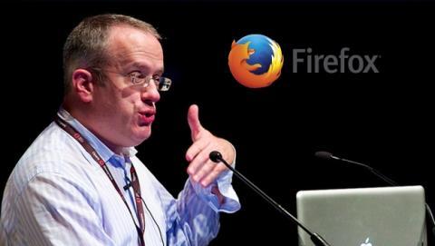El nuevo CEO de Mozilla, Brendan Eich, se estrena con polémica tras saberse que donó 1.000 dólares en una campaña contra el matrimonio gay. Varios desarrolladores abandonan Mozilla.