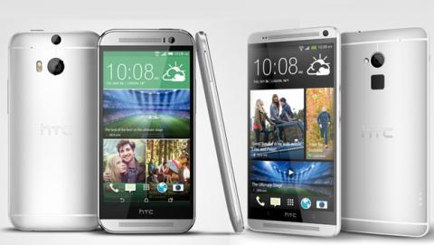 En qué mejora el HTC One M8 al HTC One