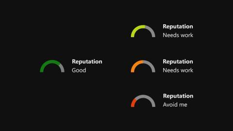 Microsoft reputación Xbox One