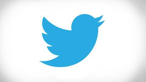 etiquetado twitter
