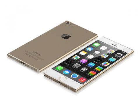 iPhone 6 cuadrado