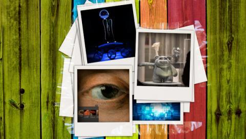 imágenes tecnológicas de la semana