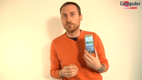 ANALISIS VIDEO HTC ONE M8