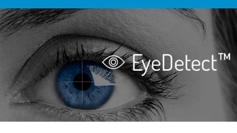 Converus presenta el detector de mentiras EyeDetect