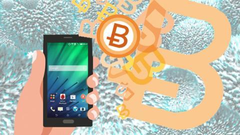 Malware en Android crea bitcoins mientras se carga el móvil