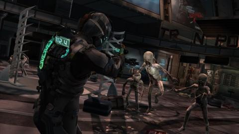 Descarga Dead Space gratis para PC en Origin, promoción Invita la Casa