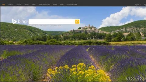 Bing estrena novedades, ahora es una plataforma integral en Windows 8, Windows Phone 8, Xbox y Office