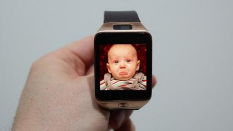 Samsung Galaxy S5 incluye un detector del llanto de bebés