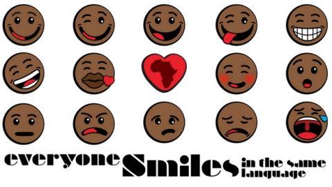 Así son los primeros emoticonos Emoji de raza negra