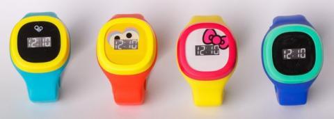 hereO, reloj inteligente para niños