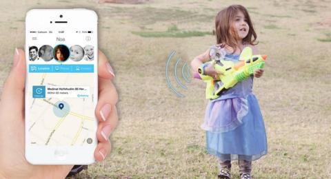 hereO, el smartwatch para niños