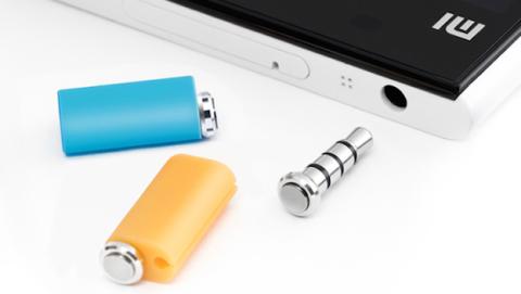 Xiaomi MiKey, un botón para el conector de audio de tu móvil