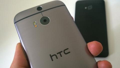 HTC One M8, análisis, prueba y características completas