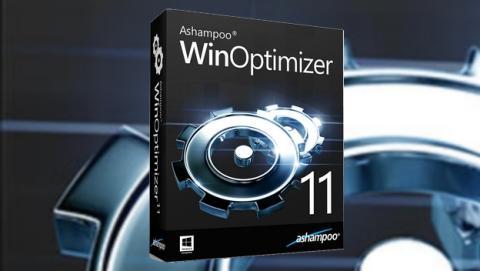 Ashampoo WinOptimizer 11, el especialista en ajustes de tu PC